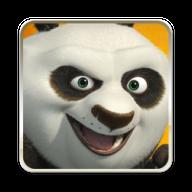 功夫熊猫区块链游戏赚钱appv1.0安卓版