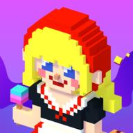 3D像素涂鸦游戏(My Coloring 3D)官网版v1.0.6安卓版