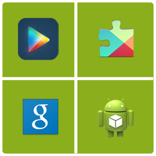 google四件套安装器安卓汉化版v2.2.0最新版