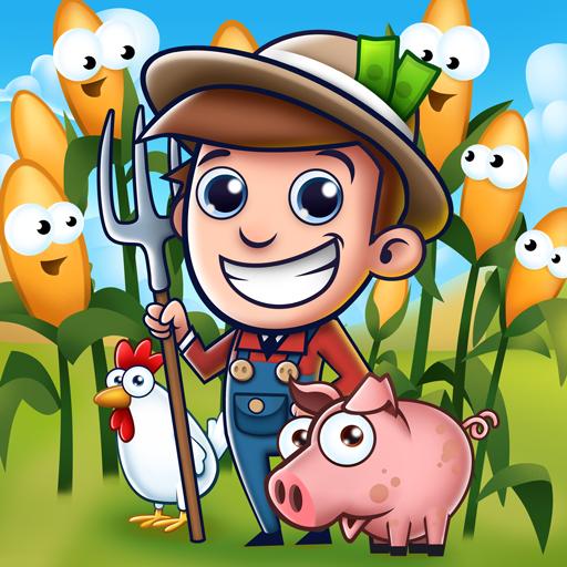 宝宝神奇牧场早教游戏app官方版v1.3手机版