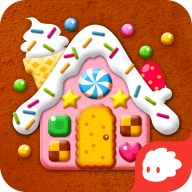3一6岁儿童益智游戏美味点心屋app免费版