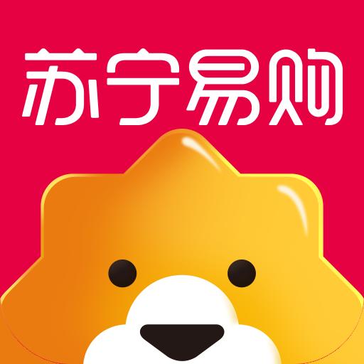苏宁易购官网安卓版2019最新版下载V7.8.4