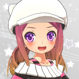 Easy Style - Dress Up Game(少女