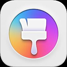 华为瀑布屏手机美化软件v1.0安卓版