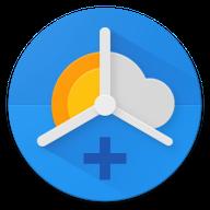 oppo透明时钟插件apk(oppo桌面时钟插件)v1.5.3.1手机版