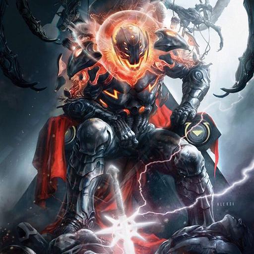 诛神之战GM版v1.0.0安卓版