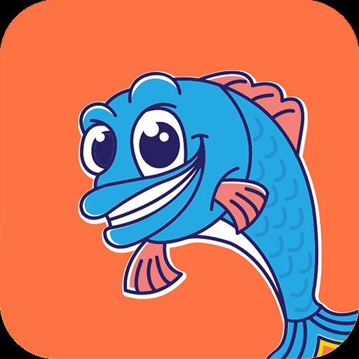 大胖头鱼appv1.1.6最新版