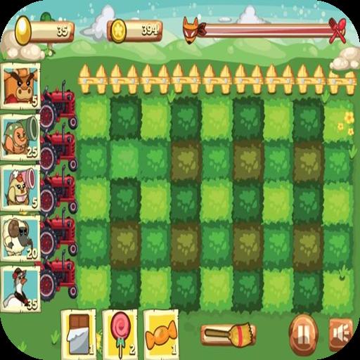农场大作战幼儿趣味早教app手机版v1.1.8安卓版
