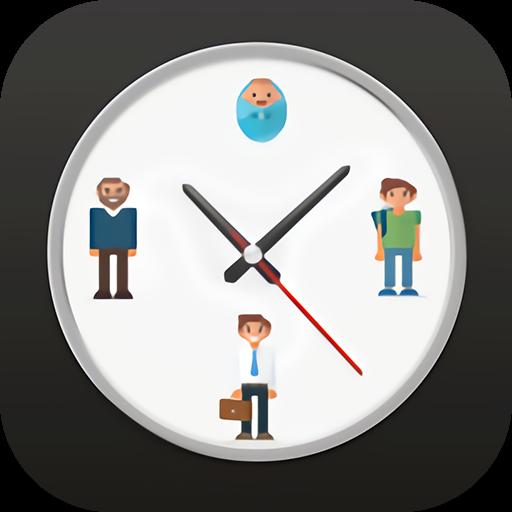 抖音珍稀时间的生命长度计算器app免费版v1.5 安卓版