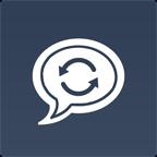 2020微信同步圈vip会员破解版v4.2.8无限金币免激活码版