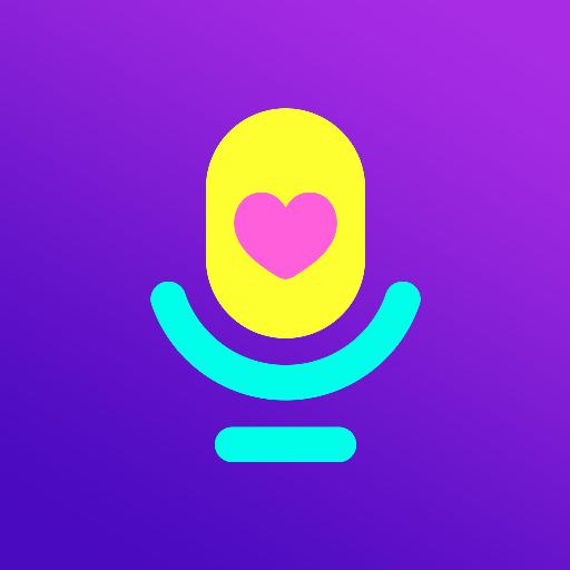 心语语音开黑交友app手机版v1.2.2最新版