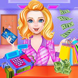 芭比游戏系列之芭比公主开心超市app官方版v1.3安卓版