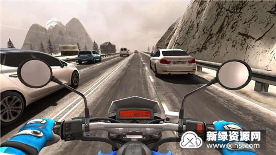 公路骑手模拟器无限金币版