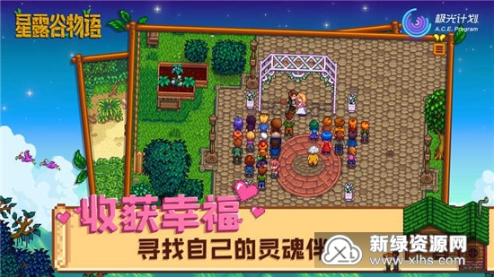 星露谷物语手机版