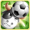 疯狂的足球游戏单机版v1.0.1无限体
