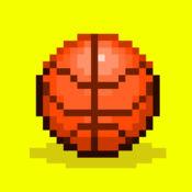 像素灌篮街机版单机版(bouncyhoop