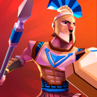 木马战争斯巴达的崛起(斯巴达战争游戏)v2.0.4无限金币汉化版
