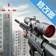 3D狙击猎手内置修改器作弊版v3.35.