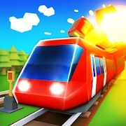 火车调度员无限金币v2.4.1安卓版