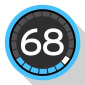 手机实时行车速度显示app(gps车速表