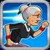 愤怒的老奶奶快跑无限金币钻石v2.13.0最新破解版