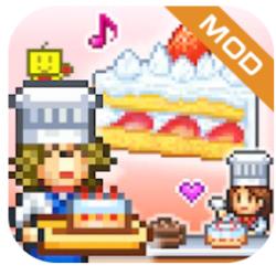 开罗创意蛋糕店修改器版2021最新版v2.1.2刷经验版