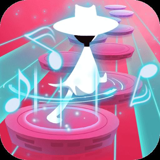 跳舞的音乐师无限金币钻石版v1.0.2