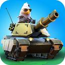 萌宠坦克大乱斗免费全坦克内购版v1.3.1.10188安卓版
