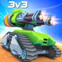 坦克大作战(Tanks A Lot!)无限弹