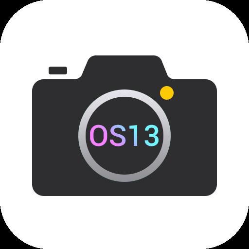 仿iphone相机软件2021汉化版v2.2.1