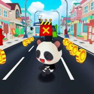 跑酷猫咪极速版2021安卓中文版