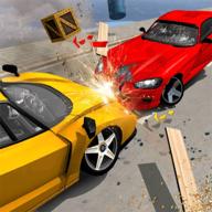 真实赛车碰撞内置修改器作弊版v1.1.2安卓破解版