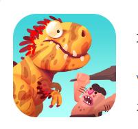 侏罗纪世界恐龙战争模拟游戏2021v1