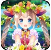 魔法花园换装内购破解版v1.9.5免费钻石版