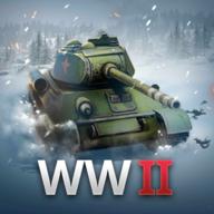 二战前线模拟器1.6.3解锁全部队修改最新版