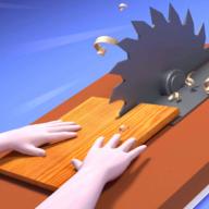 伐木打工人无限木材破解版v1.0无限金币版