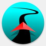 手机导航平视显示器app安卓离线版v