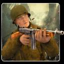 呼唤战争冬季生存游戏v5.4安卓中文版