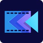 手机4k画质剪辑软件无水印版(ActionDirector)v5.0.1永久会员版