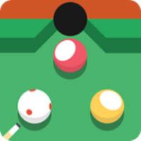 迷你桌球无限体力版v1.0修改体力不减