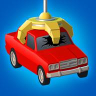 汽车废品站模拟器汉化破解版v1.0.5废料场大亨
