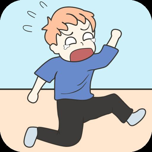 网课翻车日常游戏(沙雕解压)v1.0.0安卓版