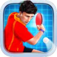 乒乓球冠军赛模拟器真人版破解版v2.1无限金币破解版
