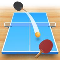 乒乓球3d破解版2021最新修改版v1.0.19无限金币版