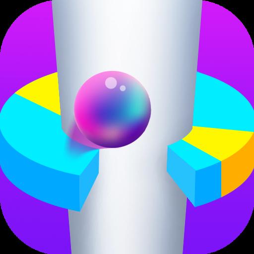 欢乐球球免广告复活版v2.9.2无限复活