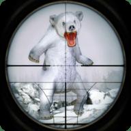 怪物熊射击中文破解版2021版v1.1.4