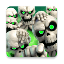 城堡粉碎战全部传奇卡解锁v1.0.4最新破解版