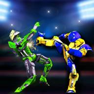 未来机器人对决2021免预约安卓版v1.0官方版