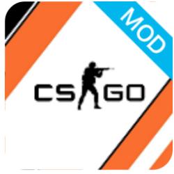手游csgo无限子弹版单机整合版v1.0全皮肤解锁版