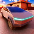 未来汽车驾驶模拟器安卓手机版v1.1